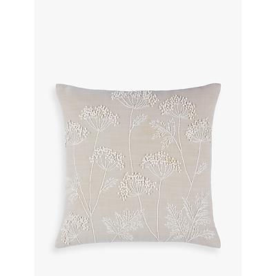 John Lewis Cow Parsley Cushion