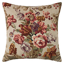 Buy Mulberry Home Floral Rococo Cushion Online at johnlewis.com