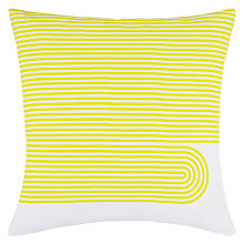 Buy John Lewis Diversion Cushion Online at johnlewis.com
