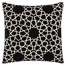 Buy John Lewis Fusion Lattice Cushion Online at johnlewis.com