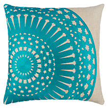 Buy John Lewis Figueria Cushion Online at johnlewis.com