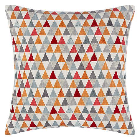 buy john lewis prism cushion john lewis. Black Bedroom Furniture Sets. Home Design Ideas