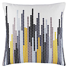 Buy John Lewis Milton Cushion Online at johnlewis.com