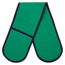 Buy House by John Lewis Double Oven Glove Online at johnlewis.com