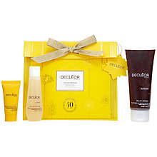 Buy Decléor Cleanse and Polish Body Collection Online at johnlewis.com