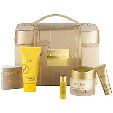 Buy Decléor Excellence Vanity Case Gift Set Online at johnlewis.com