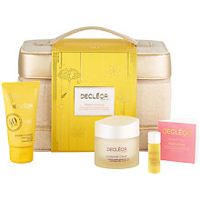 Buy Decléor Soothing Vanity Case Gift Set Online at johnlewis.com
