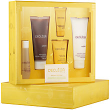 Buy Decléor Relaxing Body Programme Gift Set Online at johnlewis.com