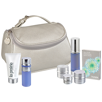 shop for La Prairie Swiss Ice Crystal Discovery Set at Shopo
