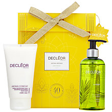 Buy Decléor Hand Care Duo Gift Set Online at johnlewis.com