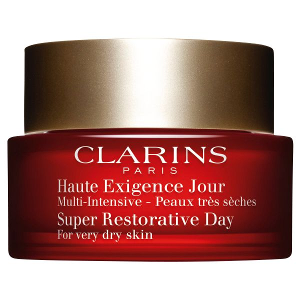 CLARINS Super Restorative Day For very dry skin 50ml