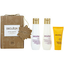 Buy Decléor Anti-age Clense and Glow Trio Online at johnlewis.com