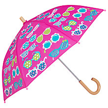 Buy Hatley Cool Sunglasses Umbrella, Pink Online at johnlewis.com