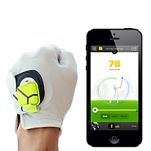 Buy Zepp Golf Swing Analyser, Multi Online at johnlewis.com