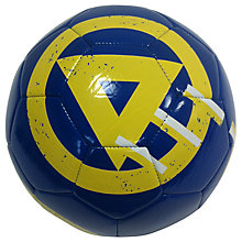 Buy Youth Sport Trust Football, Size 5 Online at johnlewis.com