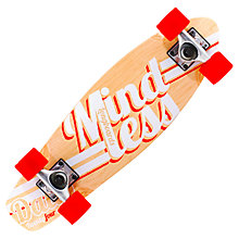 Buy Mindless Daily 24/7 Skateboard Online at johnlewis.com
