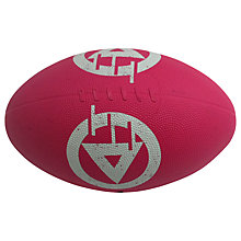 Buy Adventure Youth Sport Trust Rugby Ball, Size 5 Online at johnlewis.com