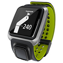 Buy TomTom Golfer Watch Online at johnlewis.com