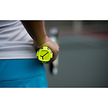 Buy Zepp Tennis Swing Analyser, Multi Online at johnlewis.com