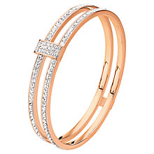 Buy Folli Follie Match And Dazzle Bracelet Online at johnlewis.com