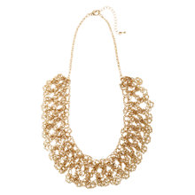 Buy Adele Marie Crochet Necklace Online at johnlewis.com