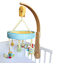 Buy Little Bird Told Me Luxury Baby Mobile Online at johnlewis.com