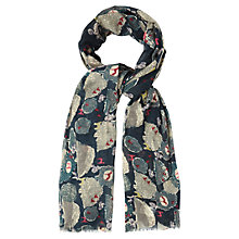 Buy White Stuff Fenton Tree Scarf, Multi Online at johnlewis.com