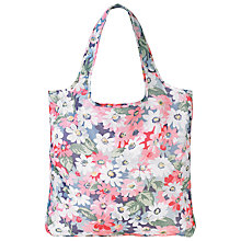 Buy Cath Kidson Painted Daisy Folding Shopping Bag Online at johnlewis.com