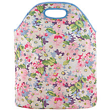 Buy Cath Kidston Painted Daisy Laundry Bag With Handle Online at johnlewis.com