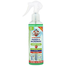 Buy Acana Ozmo Antibacterial Fridge & Microwave Spray, 200ml Online at johnlewis.com