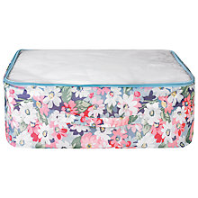 Buy Cath Kidston Daisies Underbed Storage Bag Online at johnlewis.com