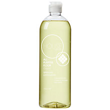 Buy House by John Lewis All Purpose Floor Cleaner, 750ml Online at johnlewis.com