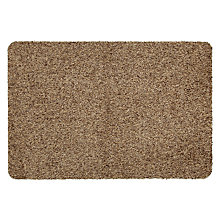 Buy John Lewis Cotton Rich Doormat, Set of 2 Online at johnlewis.com