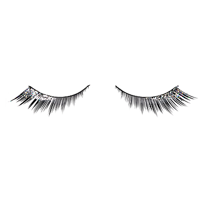 shop for Urban Decay Perversion Glitter Lashes at Shopo