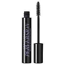 Buy Urban Decay Perversion Mascara, Blackest Black Online at johnlewis.com