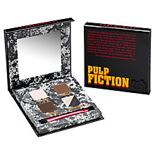 Buy Urban Decay Pulp Fiction Eye Palette Online at johnlewis.com