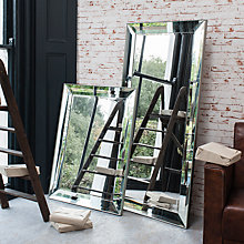 Buy Modena Mirror Range Online at johnlewis.com