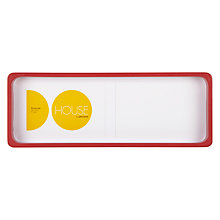 "Buy House by John Lewis 2 Aperture Photo Frame, 5"" x 7"" (13 x 18cm) Online at johnlewis.com"