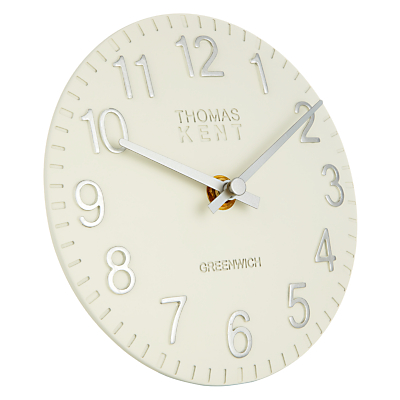 Image of Thomas Kent Cotswold Mantel Clock