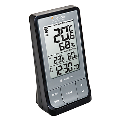 Image of Oregon Scientific Bluetooth Weather Station RAR213
