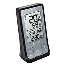 Buy Oregon Scientific Bluetooth Weather Station RAR213 Online at johnlewis.com