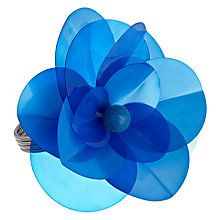 Buy John Lewis Floral Napkin Ring Online at johnlewis.com