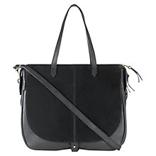 Buy Jigsaw Tabitha Satchel Online at johnlewis.com