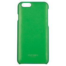 Buy Knomo Leather Snap On Case for iPhone 6 Online at johnlewis.com