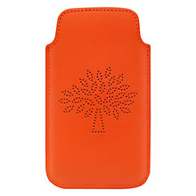 Buy Mulberry Blossom Cover for iPhone 5, 5s & 5c Online at johnlewis.com