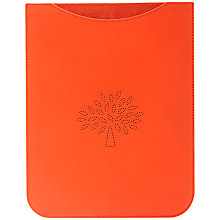 Buy Mulberry Blossom Sleeve for iPad Air Online at johnlewis.com