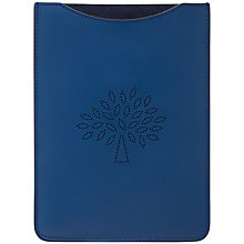 Buy Mulberry Blossom Cover for iPad mini Online at johnlewis.com