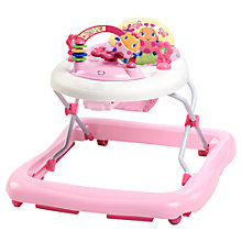Buy Bright Starts Juneberry Delight Walk-A-Bout Online at johnlewis.com