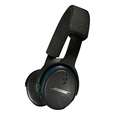 Buy Bose® SoundLink™ On-Ear Bluetooth Headphones with Mic