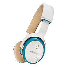 Buy Bose® SoundLink™ OE On-Ear Bluetooth Headphones with Mic/Remote Online at johnlewis.com